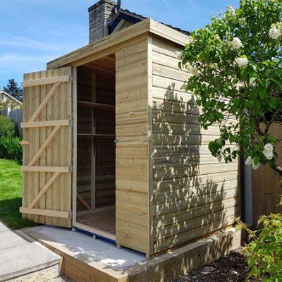 bespoke garden sheds matlock derbyshire