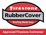 approved firestone roofing installer Derbyshire